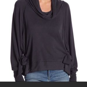 Free people movement sweet flow pullover